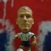 PRO591 David Beckham