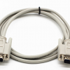 DB9 serial cable male to male RS232