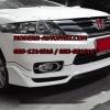 ชุดแต่งรอบคัน Honda City 2012 2013 MODULO V2