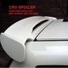 สปอยเลอร์ spoiler Honda CRV 2009 2010 2011 MUGEN