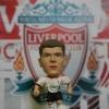 PRO1418 Steven Gerrard