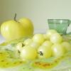 มะเขือเทศเชอรี่สีขาว - White Cherry Tomato