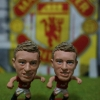 SOCCERSTARZ - MANCHESTER UNITED JONES