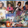 แผ่นเสียง 7 นิ้ว เพลงญี่ปุ่น สภาพปกและแผ่น vg++ to nm...(1)