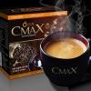 S.O.M. CMAX เอส.โอ.เอ็ม. ซีแมคซ์ กาแฟซีแมคซ์ กาแฟผสมถั่งเช่าและโสมสกัด ที่โด่งดังทางช่อง 8