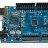 Arduino UNO R3 MEGA328P CH340G ฟรีสาย USB จำนวน 2 บอร์ด