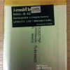 แบตเตอรี่ ไอโมบาย IQX SLIM 1089 แท้ศูนย์ (BL-222)