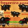 วัวธนูมหาลาภ ปี 2559