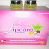 lip care ไม้ไทย 3กรัม