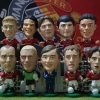 TREBLE WINNER 1999 PACKS- MANCHESTER UNITED