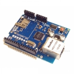 Arduino Shield Ethernet W5100 25 ชิ้น
