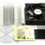 ชุด Cooling 12V TEC1 Thermoelectric