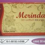 Merinda