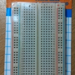 Solderless Breadboard 400 Tie Point