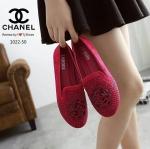 รองเท้าคัชชู STYLE CHANEL