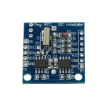 Tiny RTC I2C modules 24C32 memory DS1307 clock RTC module