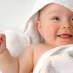 ตัวเหลืองในทารกแรกเกิด