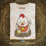 ไก่กวัก Maneki Chicken