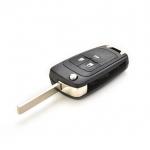 Jetting Buy ยึดกุญแจรถหุ้มฝาเคสสำหรับ Chevrolet Cruze (รหัสสินค้า 2BjXdIW)
