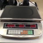 [Review] เครื่องชั่งดิจิตอล เครื่องชั่งคำนวณราคา KILO-30WP