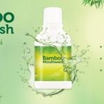 น้ำยาบ้วนปากแบมบู Bamboo Mouthwash