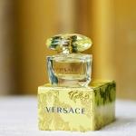 น้ำหอมแท้ จากยุโรปค่ะ Versace Yellow Diamond Italy EAU DE TOILETTE 5ml