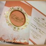 การ์ดแต่งงาน VIP-SCT สองพับ (29-0021,29-0022,29-0026)