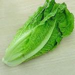 (Whole 1 Oz.) ผักสลัดห่อ ปารีสไอแลนด์ - Parris Island Cos Romaine Lettuce