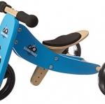 Kinderfeet Tiny Tots (Blue)