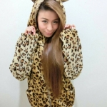 เสื้อหนาว เสื้อหนาวแม่เสือสาว