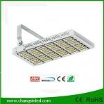 โคมไฟ LED Tunnel Flood Light 6โมดูล 180W
