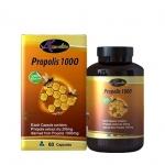 Auswellife Propolis 1000 ออสเวลไลฟ์ โพรพอลิส 1000 บรรจุ 60 แคปซูล ส่ง ems ฟรี