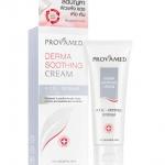 Provamed Derma Soothing Cream โปรวาเมด เดอร์มา ซูธธิ้ง ครีม ปริมาณสุทธิ 30 g.