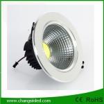 โคมไฟ LED ฝังฝ้าเพดาน COB ขนาด 5 วัตต์