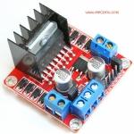 Motor Drive Module (L298N)