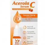 Provamed Acerola C Serum โปรวาเมด อะเซโรลา ซี เซรั่ม ปริมาณสุทธิ 15 ml.