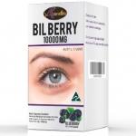 AuswellLife Bilberry 10000 mg ออสเวลล์ไลฟ์ บิลเบอร์รี่ 10000 มก. วิตามินบำรุงดวงตาขั้นเทพ!!!