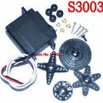 S3003 Futaba Servo Motor มาตรฐาน