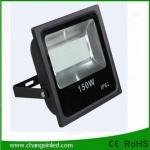 โคมไฟ LED Slim Flood Light Eco Series 150w