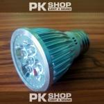 LED Grow Light 15W สำหรับเลี้ยงพืช ปลูกต้นไม้