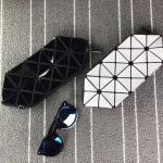 กระเป๋าถือ กระเป๋าเครื่องสำอ่าง สไตล์บล็อก 2x3 (สีดำ) แฟชั่นนิยมมากในญี่ปุ่น (รหัสสินค้า 2hmvALk)