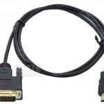 สาย HDMI to DVI