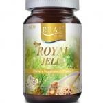 REAL ELIXIR Royal Jelly เรียลอิลิคเซอร์ รอยัลเยลลี่ บรรจุ 30 แคปซูล