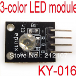 3-color LED module KY-016