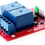 2-channel 2 way 5V Relay