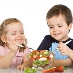 10 สุดยอดอาหารเพื่อเพิ่มพลังสมองให้คุณลูก - Thingthing Kids เสื้อผ้าเด็ก