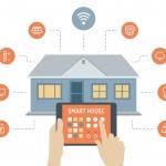 Arduino Smart Home Automation บ้านอัจฉริยะ