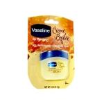 NEW Vaseline Crème Brûlée Lip Therapy 7g.