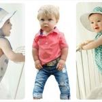 9 เรื่องสำคัญที่พ่อแม่ควรรู้ในการเริ่มหัดเดินของเด็ก - Thingthing Kids เสื้อผ้าเด็ก