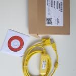 สายโหลด USB-LG / LS LG LS series K120S K7M plc programming cable